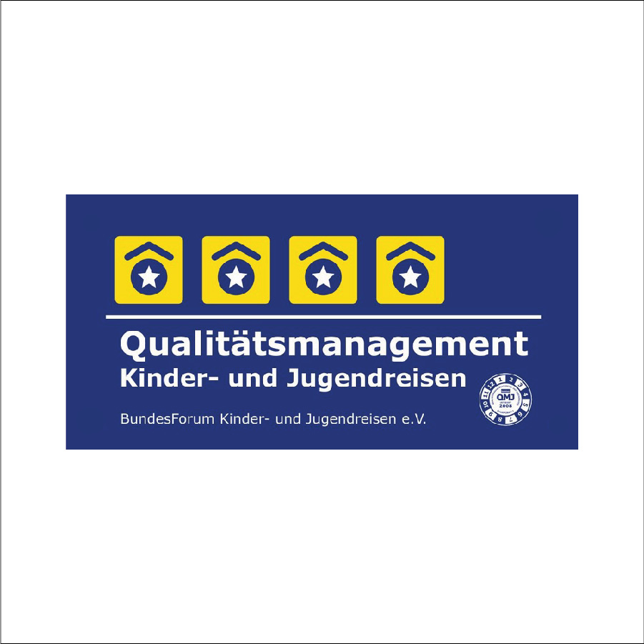 Auszeichnung Qualitätsmanagement